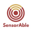SensorAble Project Logo